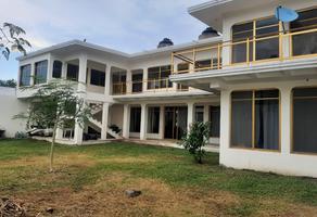 Foto de casa en venta en porfirio avalos 6 , paraiso salahua, manzanillo, colima, 0 No. 01