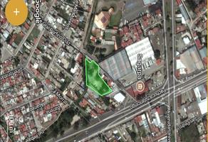 Foto de terreno habitacional en renta en porfirio diaz 105 , 11 de julio 1a sección, mineral de la reforma, hidalgo, 17491188 No. 01