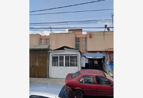Foto de casa en venta en porfirio diaz 17, los héroes tecámac, tecámac, méxico, 15330238 No. 01