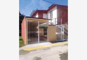 Foto de departamento en renta en porfirio diaz 18, real de huejotzingo, huejotzingo, puebla, 16286533 No. 01
