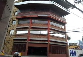 Foto de edificio en venta en porfirio díaz 3, hogares de atizapán, atizapán de zaragoza, méxico, 21287501 No. 01