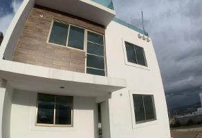 Foto de casa en venta en porfirio diaz 300, villas de pachuca, pachuca de soto, hidalgo, 0 No. 01