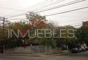 Foto de terreno industrial en venta en 00 00, san josé, san pedro garza garcía, nuevo león, 7096792 No. 01