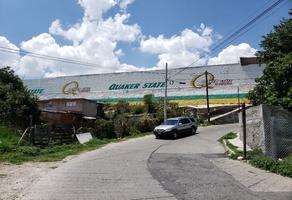 Foto de nave industrial en venta en porfirio díaz , buenavista, nicolás romero, méxico, 16384822 No. 01