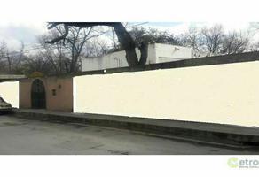 Foto de terreno habitacional en venta en porfirio díaz , centro villa de garcia (casco), garcía, nuevo león, 0 No. 01