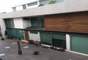 Foto de casa en venta en porfirio diaz , del valle centro, benito juárez, df / cdmx, 0 No. 01