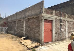 Foto de terreno habitacional en venta en porfirio díaz , insurgentes, iztapalapa, df / cdmx, 0 No. 01
