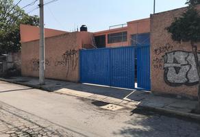 Foto de nave industrial en renta en porfirio diaz , san juan, tultitlán, méxico, 12114808 No. 01