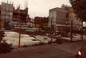Foto de terreno comercial en venta en porfirio diaz , tlalnepantla centro, tlalnepantla de baz, méxico, 17827664 No. 01
