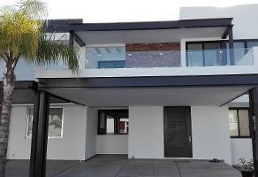 Foto de casa en venta en porta , el pueblito centro, corregidora, querétaro, 0 No. 01