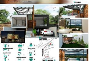 Foto de casa en venta en  , porta fontana, león, guanajuato, 4433865 No. 01