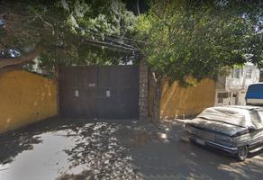 Foto de edificio en venta en portacoelli , ex hacienda san juan de dios, tlalpan, df / cdmx, 19348238 No. 01