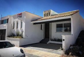 Foto de casa en venta en portafontana 206, fraccionamiento portón cañada, león, guanajuato, 0 No. 01