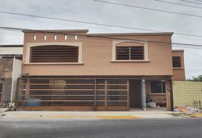 Foto de casa en venta en  , portal anáhuac, apodaca, nuevo león, 15599124 No. 01