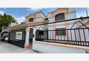 Foto de casa en venta en portal aragon 100, portal de aragón, saltillo, coahuila de zaragoza, 0 No. 01