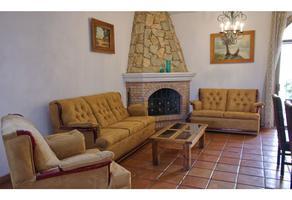 Foto de casa en renta en  , portal de aragón, saltillo, coahuila de zaragoza, 16261905 No. 01