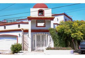 Foto de casa en venta en  , portal de aragón, saltillo, coahuila de zaragoza, 16884545 No. 01
