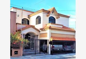 Foto de casa en venta en  , portal de aragón, saltillo, coahuila de zaragoza, 18638138 No. 01