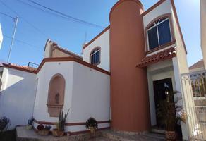 Foto de casa en venta en  , portal de aragón, saltillo, coahuila de zaragoza, 0 No. 01