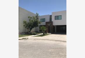 Foto de casa en renta en portal de betzabe 100, maclovio herrera, torreón, coahuila de zaragoza, 0 No. 01