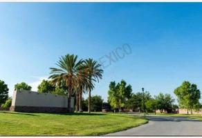 Foto de terreno habitacional en venta en portal de betzabe , fraccionamiento lagos, torreón, coahuila de zaragoza, 12671261 No. 01
