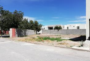 Foto de terreno habitacional en venta en portal de betzabe , las trojes, torreón, coahuila de zaragoza, 0 No. 01