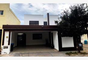 Foto de casa en venta en portal de bilbao 177, portales, saltillo, coahuila de zaragoza, 7666206 No. 01