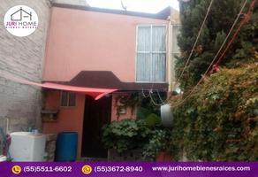 Foto de casa en venta en  , portal de chalco, chalco, méxico, 0 No. 01