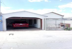 Foto de casa en venta en portal de ébano 903 , los arcos, chihuahua, chihuahua, 16387927 No. 01