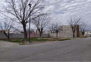 Foto de terreno habitacional en venta en portal de jacob l4, las trojes, torreón, coahuila de zaragoza, 12351163 No. 01