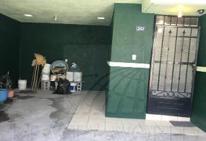 Foto de casa en venta en  , portal de juárez, juárez, nuevo león, 11803131 No. 01