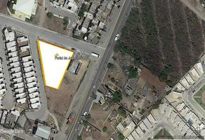 Foto de terreno habitacional en venta en  , portal de juárez, juárez, nuevo león, 0 No. 01