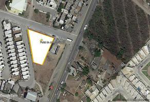Foto de terreno habitacional en renta en  , portal de juárez, juárez, nuevo león, 0 No. 01