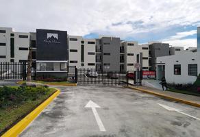 Foto de departamento en venta en portal de la alegria 1, villas de santiago, querétaro, querétaro, 0 No. 01