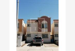 Foto de casa en venta en  , portal de los olivos, juárez, chihuahua, 0 No. 01