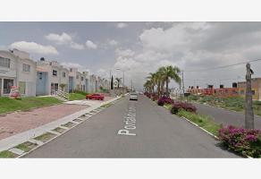 Foto de casa en venta en portal de samaniego 401, villas de santiago, querétaro, querétaro, 0 No. 01