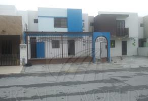 Foto de casa en renta en  , portal de san roque, juárez, nuevo león, 0 No. 01