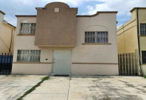 Foto de casa en venta en portal de san roque , portal de san roque, juárez, nuevo león, 0 No. 01