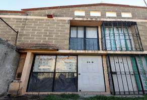 Foto de casa en venta en portal de san vicente 8 lt. 24 letra b , portal del sol, huehuetoca, méxico, 0 No. 01