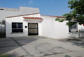 Foto de casa en venta en  , portal de vaquerías, juárez, nuevo león, 0 No. 01