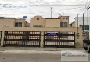Foto de casa en venta en  , portal de xochimilco, guadalupe, nuevo león, 0 No. 01