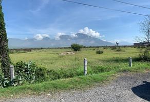 Foto de terreno comercial en venta en  , portal del fraile 1er sector, general escobedo, nuevo león, 21404477 No. 01