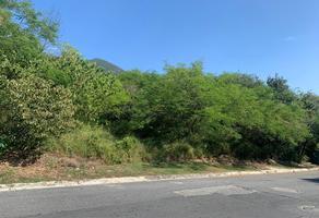 Foto de terreno habitacional en venta en  , portal del huajuco, monterrey, nuevo león, 0 No. 01