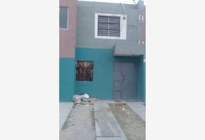 Foto de departamento en venta en portal del parque 125-c, los parques residencial, garcía, nuevo león, 0 No. 01