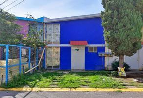 Foto de casa en venta en portal del sol , portal de chalco, chalco, méxico, 0 No. 01