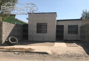 Foto de casa en venta en  , portal del valle, juárez, chihuahua, 17591304 No. 01