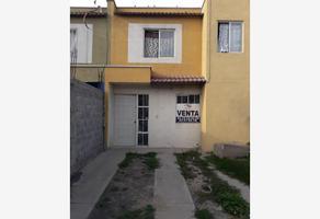Foto de casa en venta en portal la silla 113a, praderas de san francisco sector 2, general escobedo, nuevo león, 0 No. 01