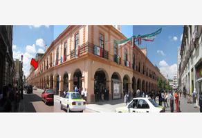 Foto de oficina en venta en portal madero 208, centro, toluca, méxico, 15083837 No. 01