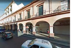 Foto de oficina en venta en portal madero , centro, toluca, méxico, 14149076 No. 01