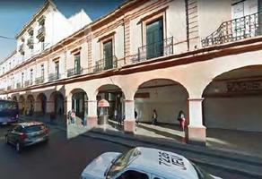 Foto de oficina en venta en portal madero , centro, toluca, méxico, 19313674 No. 01